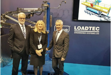 Announcing the acquisition of Loadtec by the Benbecula group