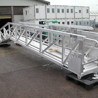 CarbisLoadtec Marine Access Systems
